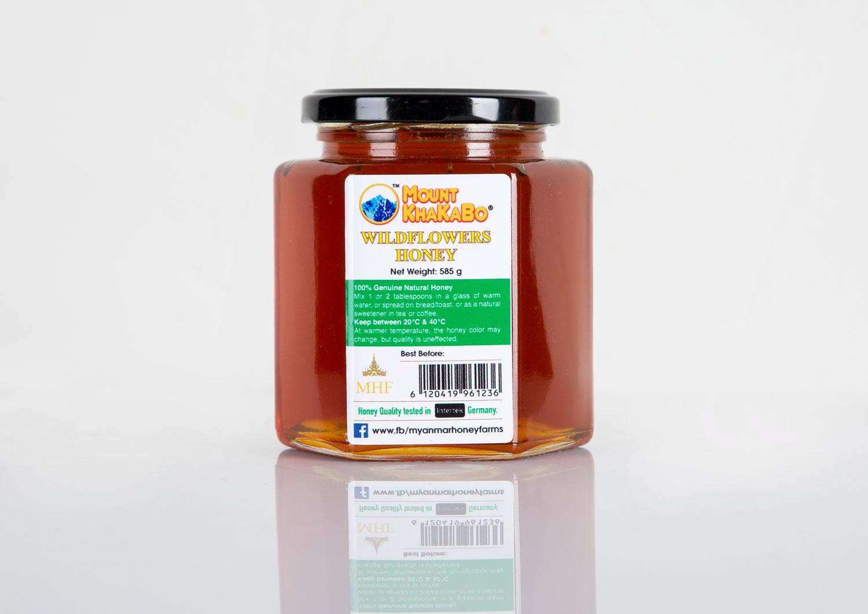 Myanmar Honey Farms